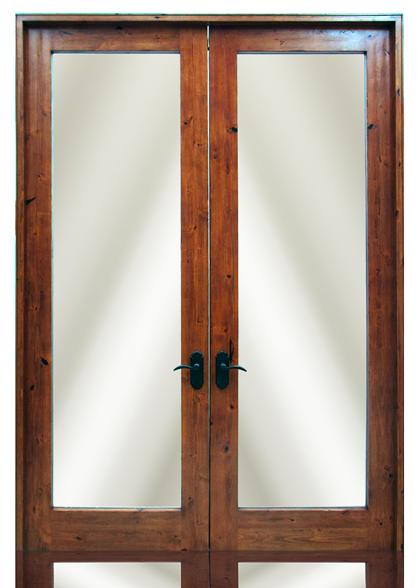 Wo3213 Lutron Showroom Old World Door Gallery