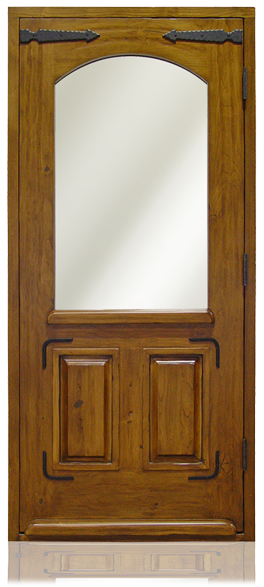 Wo1874 apex nordstrom old world door gallery for Old world entry doors