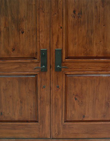 Wo3176 pittenger old world door gallery for Old world entry doors